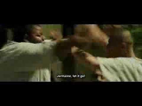 gridiron gang best scene