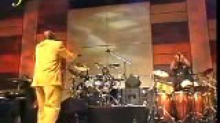 Isaac Hayes Live - Shaft