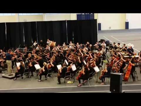 Symphony No. 4 (Tchaikovsky) - Finale