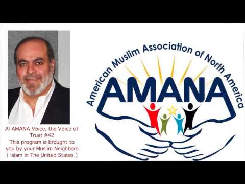 Al AMANA Voice, the Voice of Trust #42 ( Islam In The United States )