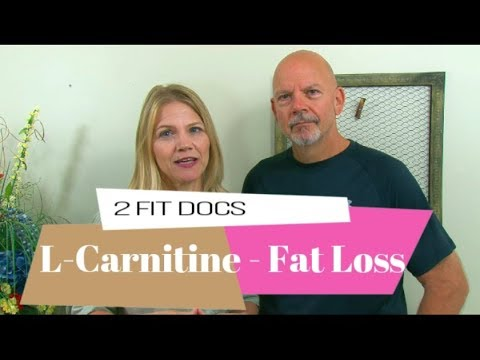 l-carnitine-for-weight-loss