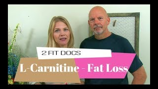 L-Carnitine for Weight Loss