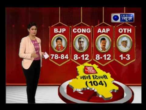 Badi Bahas: MCD Elections 2017: Delhi civic polls amid EVM glitches