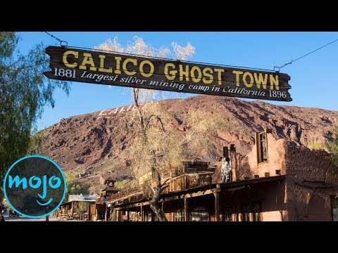Top 10 Haunted Campgrounds And Parks In The US