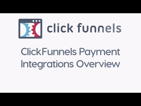 A Biased View of Clickfunnels Payment Integrations