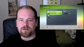 How to Configure any USB Flash Drive as Storage on Xbox 360(This video shows you how to configure any USB flash drive as storage for your Xbox. The flash drive has to be at least 1GB and can be as large as 16GB., 2010-04-06T17:03:27.000Z)