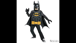LEGO batman: The day of Reckoning