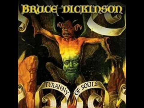 Клип Bruce Dickinson - Mars Within