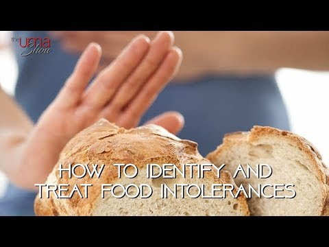 How To Identify and Treat Food Intolerances