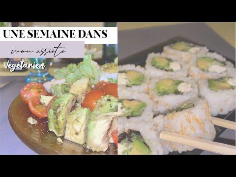 ⭐︎what-i-eat-in-a-week---végétarien- -l-i-l-y-⭐︎