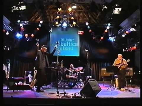 Charles Lloyd Quartet with John Abercrombie, Marc Johnson and Billy Hart