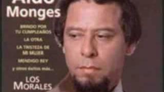Aldo Monges - Muchacha Fea,Corazón Hermoso - (Audiofoto).wmv