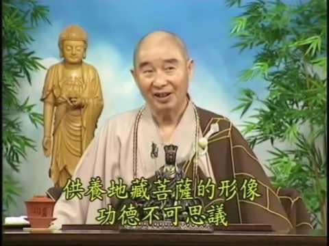 Công Đức Đắp Vẽ Tượng Phật   Pháp Sư Tịnh Không   Full 480p