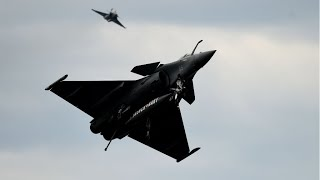 Indian Rafale deal turns into nightmare for France