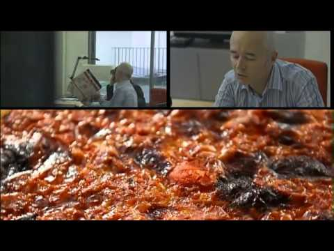 Pizza industrielle : cherchez les ingrédients!