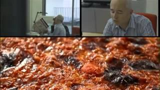 pizza industrielle cherchez les ingrédients