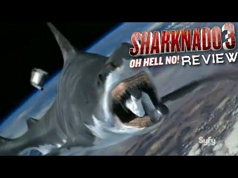 Sharknado 3 Oh Hell No 2015