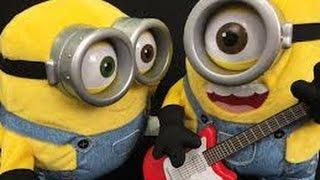 США    іграшки Рок-н-рол Стюарт і танцює і співає Боб іграшки з мультфільму '' Гидке я ''