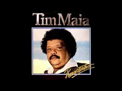 Tim Maia - Reencontro [1979] - Album Completo