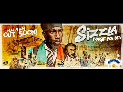 SIZZLA - FOUGHT FOR DIS ✶Brand New Album Promo Mix May 2017✶➤Altafaan Records By DJ O. ZION