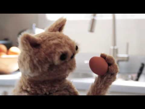 This Cat is NED   EP38   NED & EGG