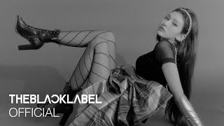 SOMI (전소미) - 'BIRTHDAY' CHOREOGRAPHY VIDEO