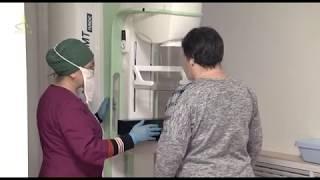 Новая техника в областной больнице №23 (16+)