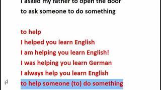 Lesson 29 (ed pronounciation) آموزش انگلیسی