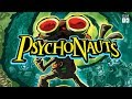 What Made Psychonauts Special | Game Maker's Toolkit
