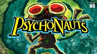 What Made Psychonauts Special | Game Maker