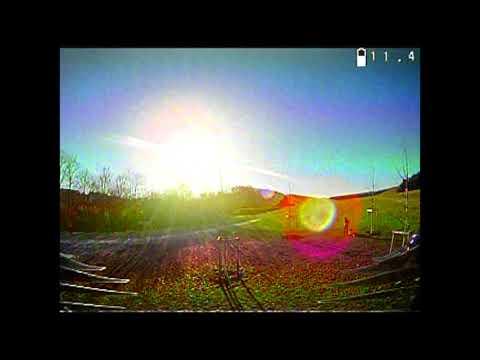 Sunny Again | Humquad Hx100