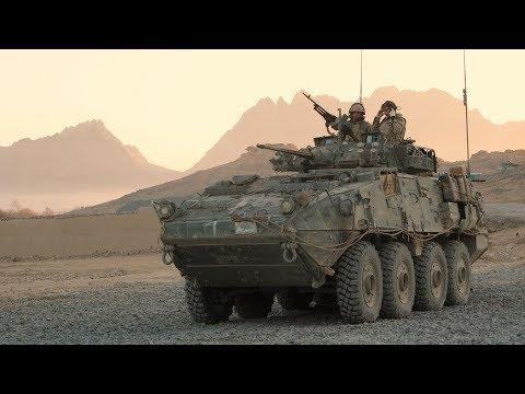 Canadian arms deal with Saudi Arabia scaled back
