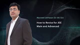 how to revise jee mains in 1 month