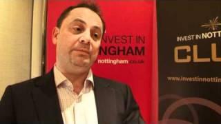 Jonathan Richards - CEO - Medibord Ltd.