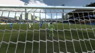 FIFA 12 - GNK Dinamo vs. NK Zagreb 2:1