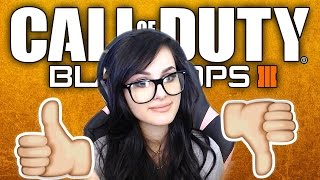My Thoughts On Black Ops 3
