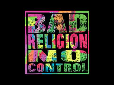 Bad Religion - No Control (Full Album)