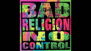 Watch Bad Religion No Control video