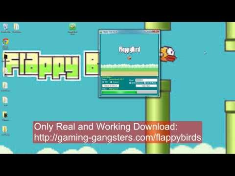 Flappy Bird Cheats, Hacks, Glitch IOS, Android   Flappy Bird APP Free Download