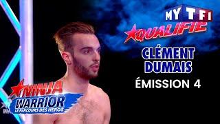Clément Dumais recordman de Ninja Warrior ? thumbnail