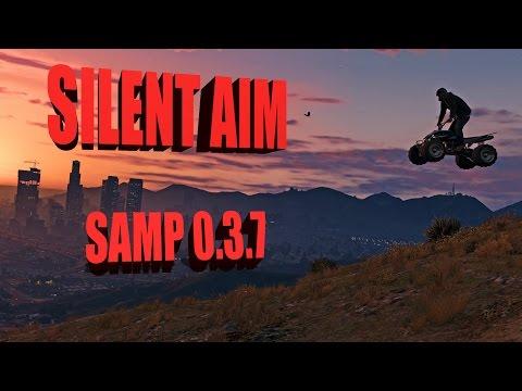 [CLEO] SILENT AIM для DRP,ARP SAMP 0.3.7