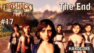 Прохождение BioShock Infinite #17 (Финал. Вот это поворот!)