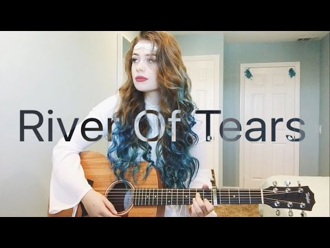 River of Tears by Alessia Cara cover by Alani Claire
