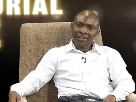Edward Moshole-- Founder Of Chem Fresh