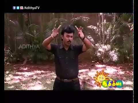 Adithya Spl Song   Vangala Kadale 360p