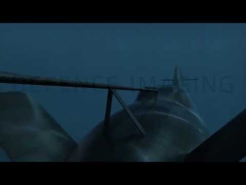 Animated 3D CGI marketing video of Vidar-36 submarine