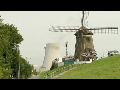 Belgium may face legal battle after 2 nuclear reactors get green light