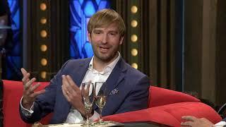 2. Adam Vojtěch - Show Jana Krause 7. 10. 2020
