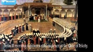 Ottoman Turkish Music: Ferahfeza Saz Semai by Dede Efendi *1778