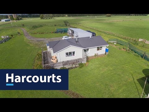 SOLD | 74 Settlement Road, Greytown - Harcourts Hamill Realty